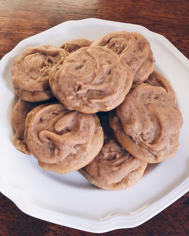 Vermont Maple Cookies | CB EATS